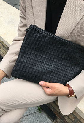 Vottega st Large Clutch bag